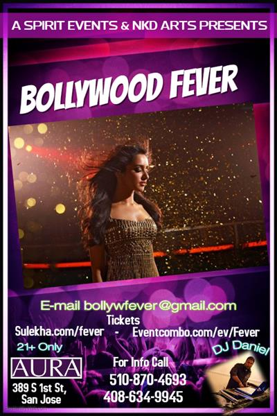 Bollywood Fever